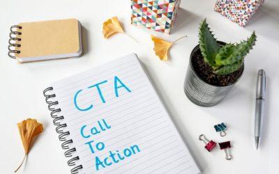 Skuteczne CTA, czyli Call To Action